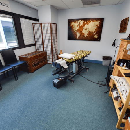 Kaneohe Family Chiropractic